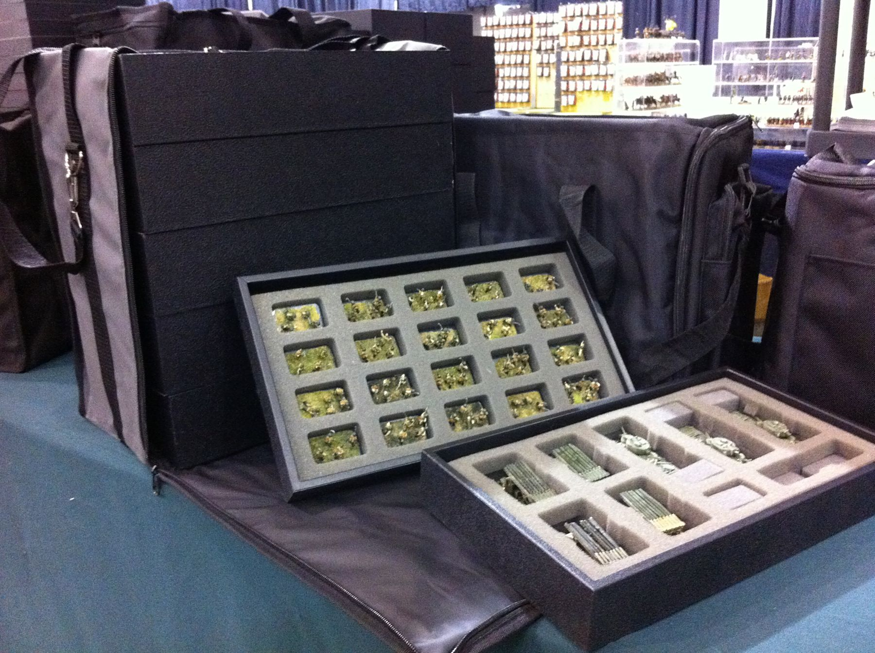Click for Dave's Storage Trays