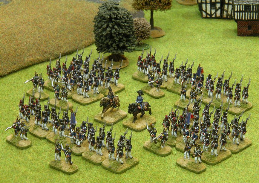 Click for Dave's Miniatures and Rule Books